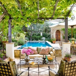 Beautiful Outdoor Spaces beautiful outdoor spaces | dwellinggawker