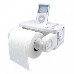 Bathroom Gadgets 10 tech bathroom gadgets | dwellinggawker