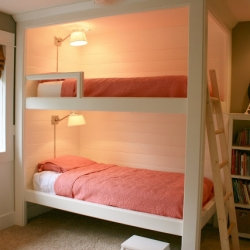Custom Built Bunk Beds Dwellinggawker