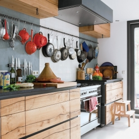 Superieur ... Small Kitchen Design Tips
