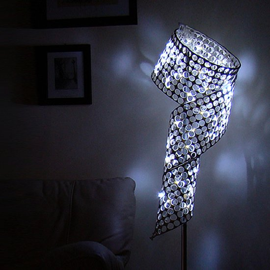 ... DIY Lamp Ideas