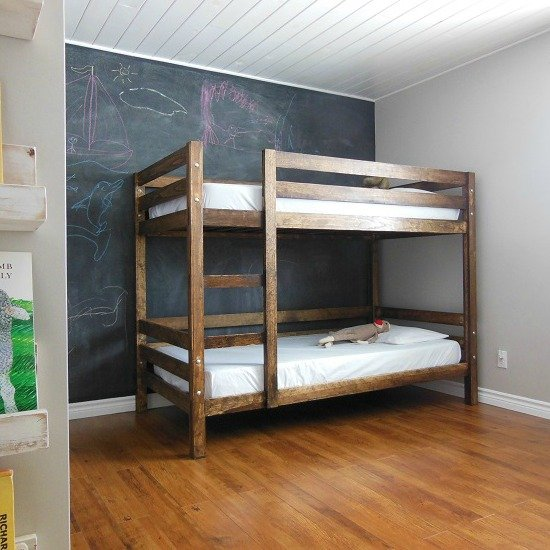 Bunk Beds Gallery Dwellinggawker
