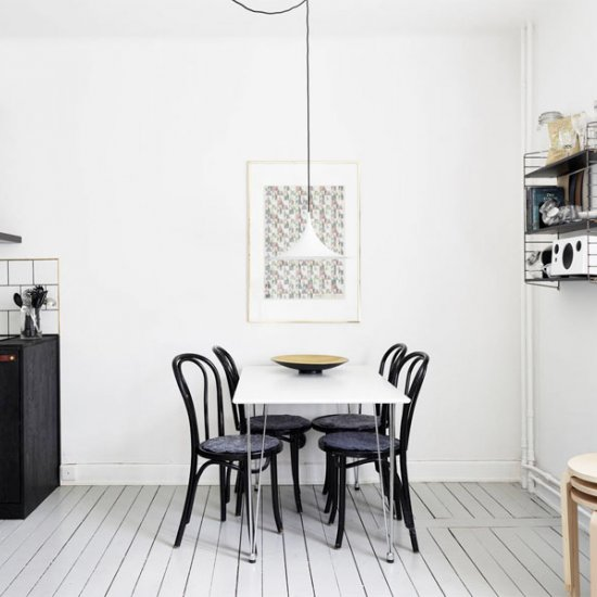scandinavian interiors gallery | dwellinggawker
