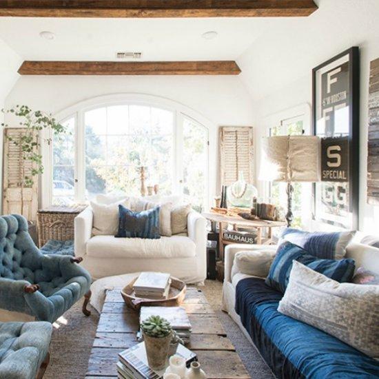 ... Vintage Home Inspiration