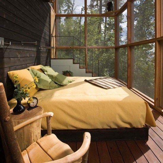 Outdoor Bedroom Ideas
