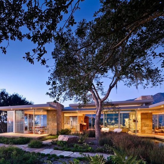 contemporary house gallery | dwellinggawker