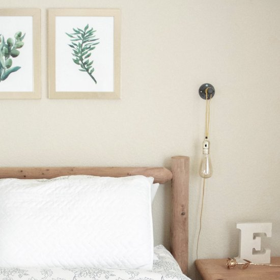 4 TIPS FOR DECORATING ON A BUDGET