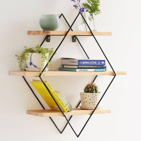 Geometric Home Decor