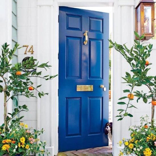 ... Front Door Styles
